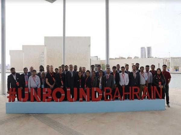 StartUp Bahrain Week