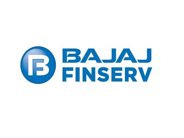 Bajaj Finance Ltd. Logo
