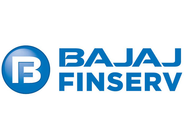 Official logo of Bajaj Finserv