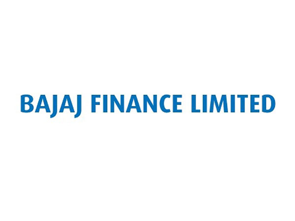 Bajaj Finance Limited logo