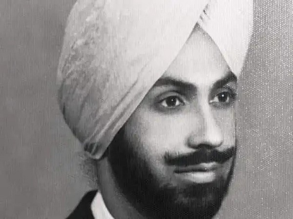 Former hockey player Balbir Singh Junior (Image: Hockey India)