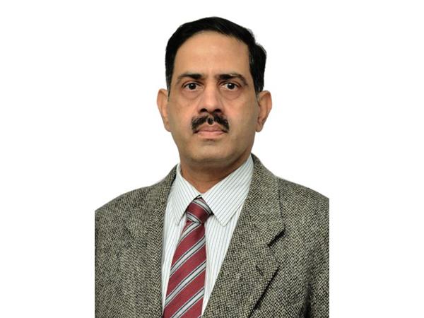 ICMR scientist (Prof) Balram Bhargava