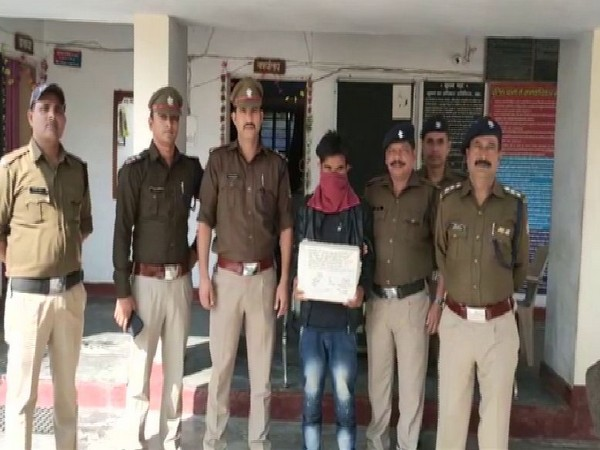 The police seized over 5 kg cannabis in Banbasa, Uttarakhand on Saturday.