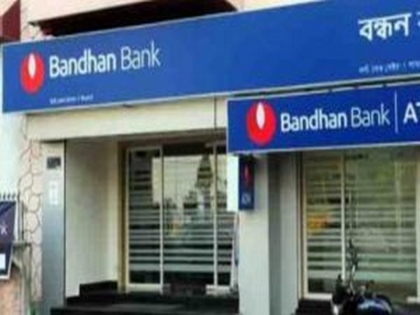The bank's outlets number 4,013 while ATMs stand at 481