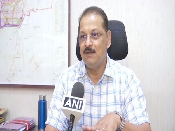 Dr.Sanjay Bijjur, Executive Director of BannerghattaBiologicalPark. Photo: ANI