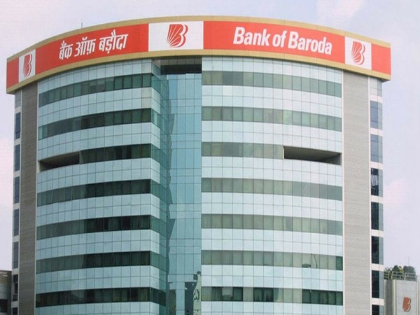 Bank of Baroda's new rates will be effective from Thursday