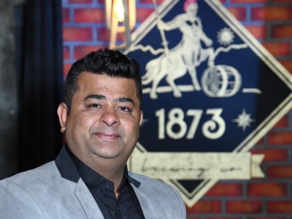 Ankit Negandhi, Founder of Barwings Hospitality
