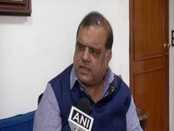 IOA President Narinder Dhruv Batra (File photo)