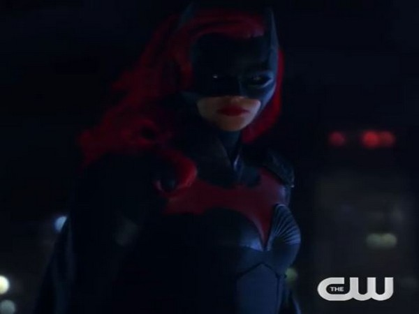 Still from the trailer of 'Batwoman' (Image source: Instagram)