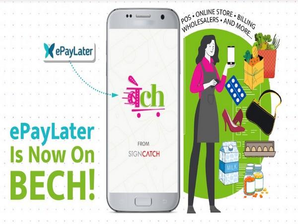 Bech.App - ePayLater