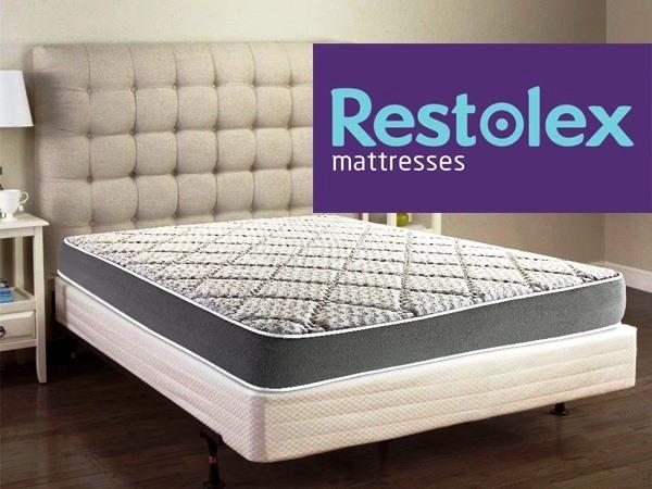 Restolex, an Indian mattress brand, has emerged as a market leader in the institutional mattress segment