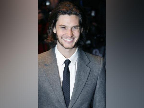 Actor Ben Barnes