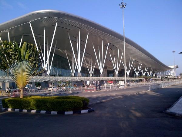 Kempegowda International Airport, Bengaluru