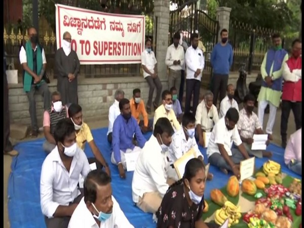 Manjunath Prasad, Commissioner, Bengaluru Mahanagara Palike while talking to ANI on precautions in Bengaluru before the monsoon season