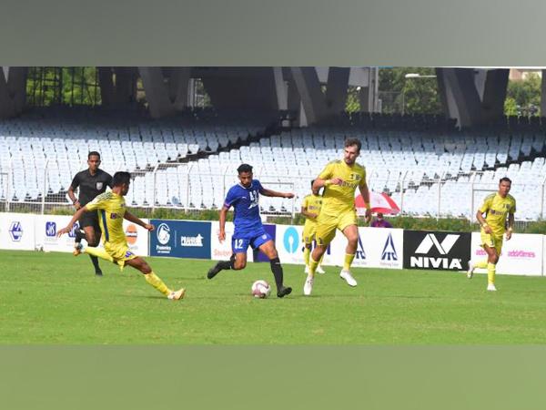 Bengaluru FC beat Kerala Blasters 2-0 (Photo: Durand Cup)