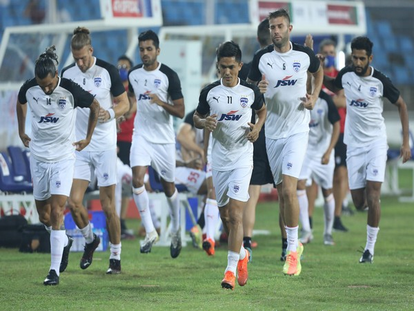 Bengaluru FC look to get back to winning ways (Photo/ ISL)