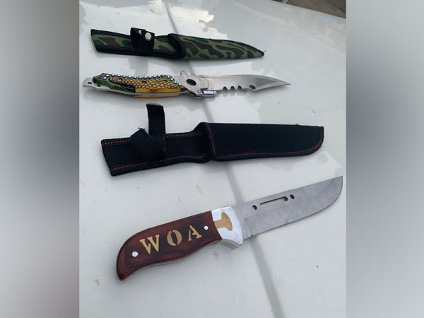 Draggers seized by the Bengaluru Central Crime Branch during raids.