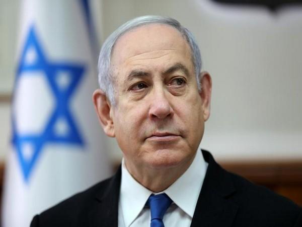 Benjamin Netanyahu (File photo)
