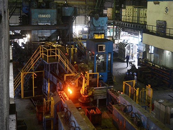 Bharat Forge is the world's largest forging company with trans-continental presence across 10 manufacturing locations.