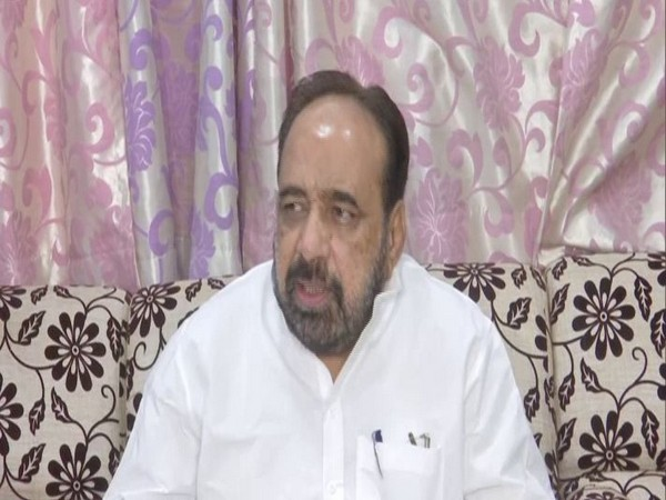 Gopal Bhargava (File photo)