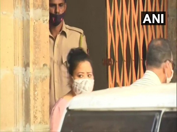 Comedian Bharti Singh and her husband Haarsh Limbachiyaa have been arrested by the Narcotics Control Bureau.