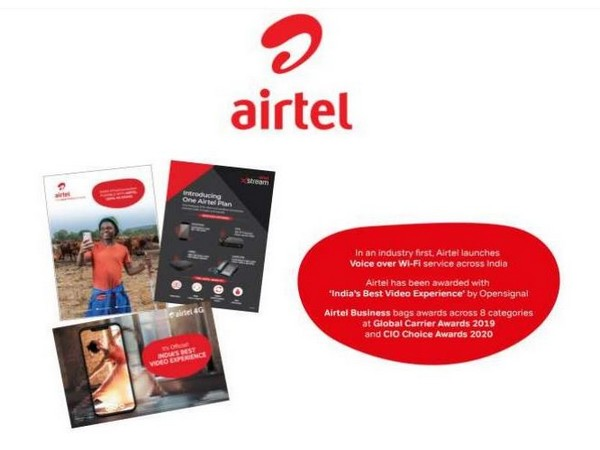 The company continues to strengthen its 4G network and fibre infrastructure