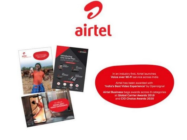Spectacom is the second company to join Airtel startup accelerator programme