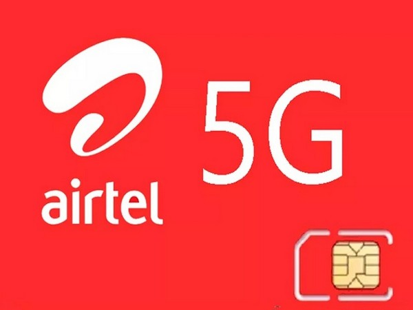 Airtel has started 5G trials in major cities using spectrum allocated by the Department of Telecom