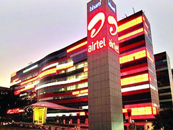 Airtel Business is India's leading provider of ICT services.