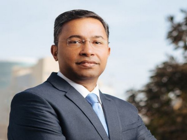 Bharti Axa General Insurance CEO and MD Sanjeev Srinivasan.