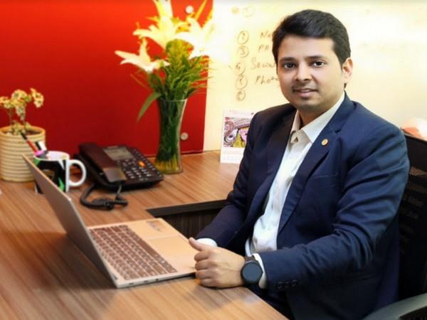 Bhavya Kukreja, GM – PR & Marcom