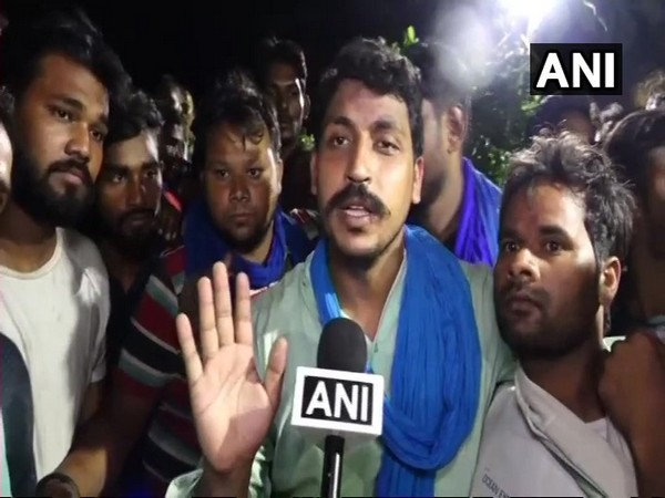 Bhim Army chief Chandrashekhar Azad (File Photo)
