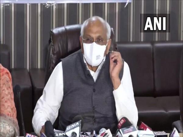 Gujarat Chief Minister Bhupendra Patel. (File Pic)