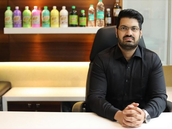 Bhushan Pandey, Founder of GINIO Wholesale