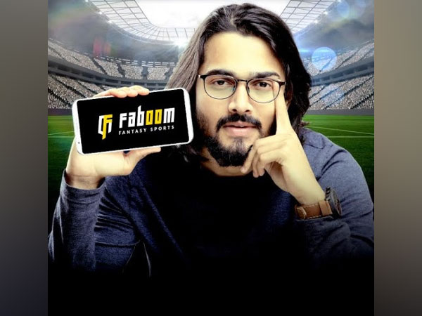 Faboom announces Bhuvan Bam as their brand ambassador