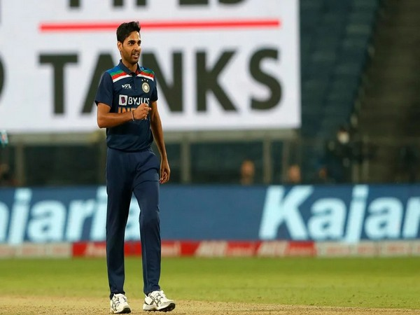 India pacer Bhuvneshwar Kumar (Photo/ BCCI)