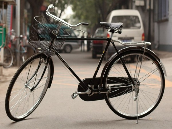 India is the second largest manufacturer of bicycles in the world
