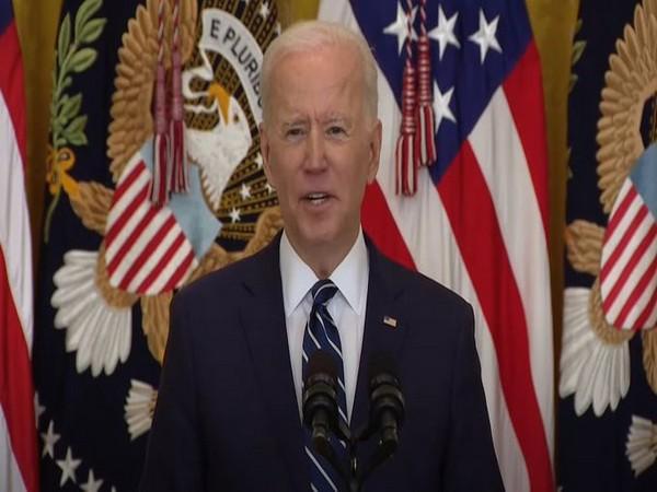 US President Joe Biden (File Image)