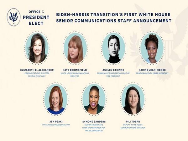 Photo Credit: Biden-Harris presidential transition Twitter account