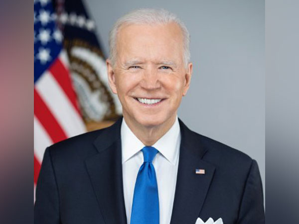 US Presiden Joe Biden (File Photo)