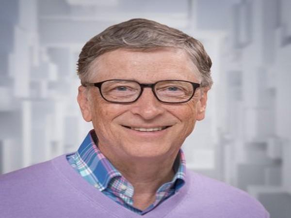 Microsoft co-founder Bill Gates (File Photo)