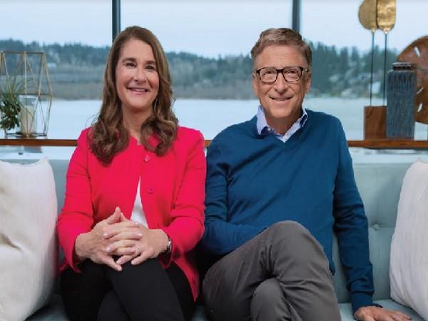 Bill Gates and Melinda Gates (File Photo)