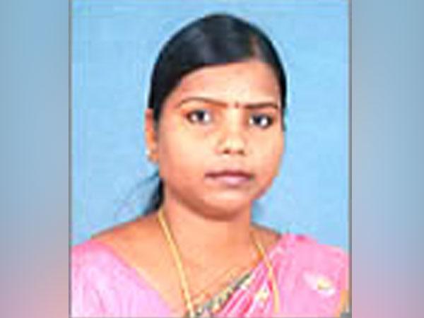 Bihar cabinet minister Bima Bharti