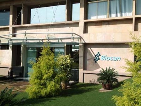 Biocon is a fully-integrated innovation-led global biopharmaceuticals company