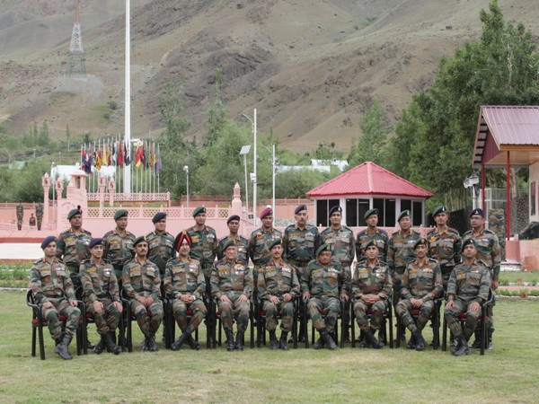 Army Chief General Bipin Rawat visited Dras sector in Jammu and Kashmir and reviewed operational preparedness.