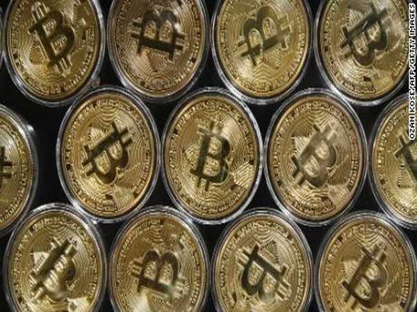 Bitcoin is a cryptocurrency created in 2009 by an unknown person