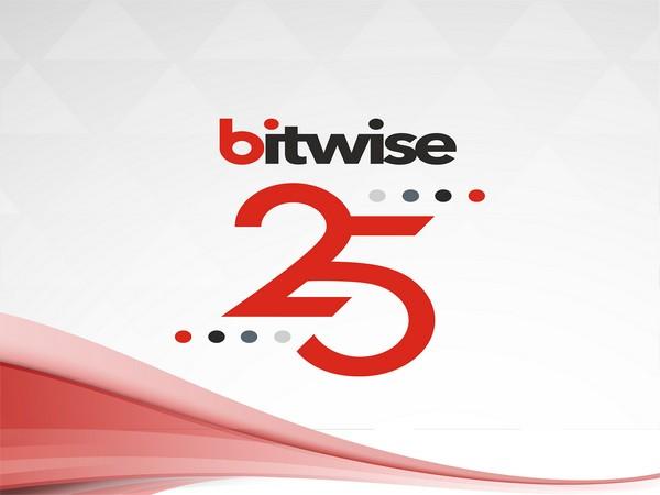 Bitwise celebrates 25th Anniversary