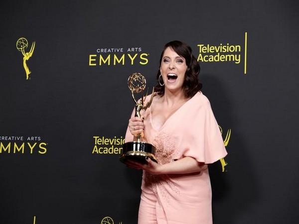Actress Rachel Bloom