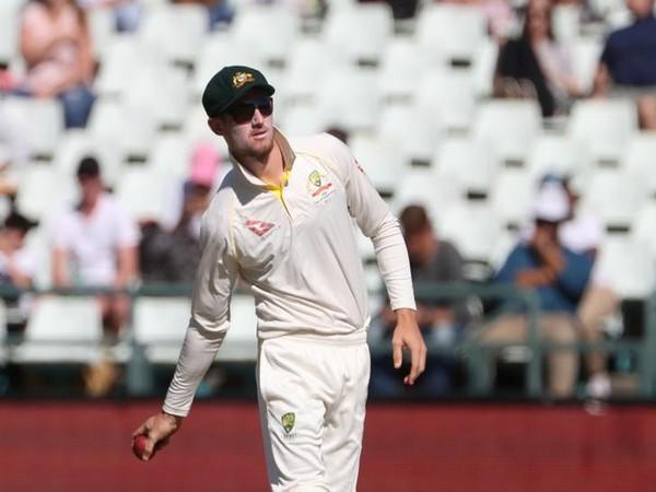 Australia batsman Cameron Bancroft