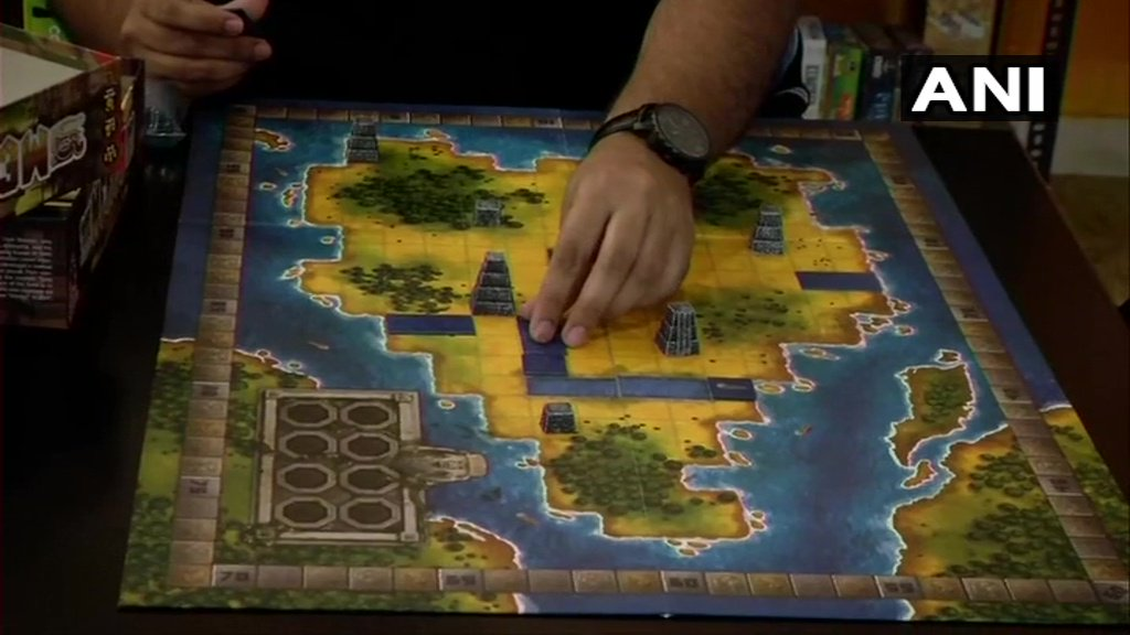 Board Game buffs get a new hangout place in Chennai